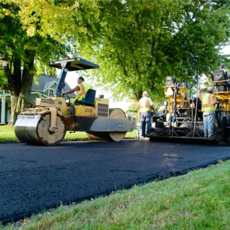 Opportunities For Road and Bridge Contractors