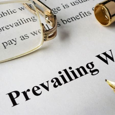 DirectAdvisors Webinar – Prevailing Wage: New Reporting & Record Keeping Obligations