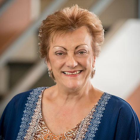 Grace LaPlante