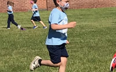 DirectAdvisors Sponsors the Race for Education at St. Pius X School in Loudonville